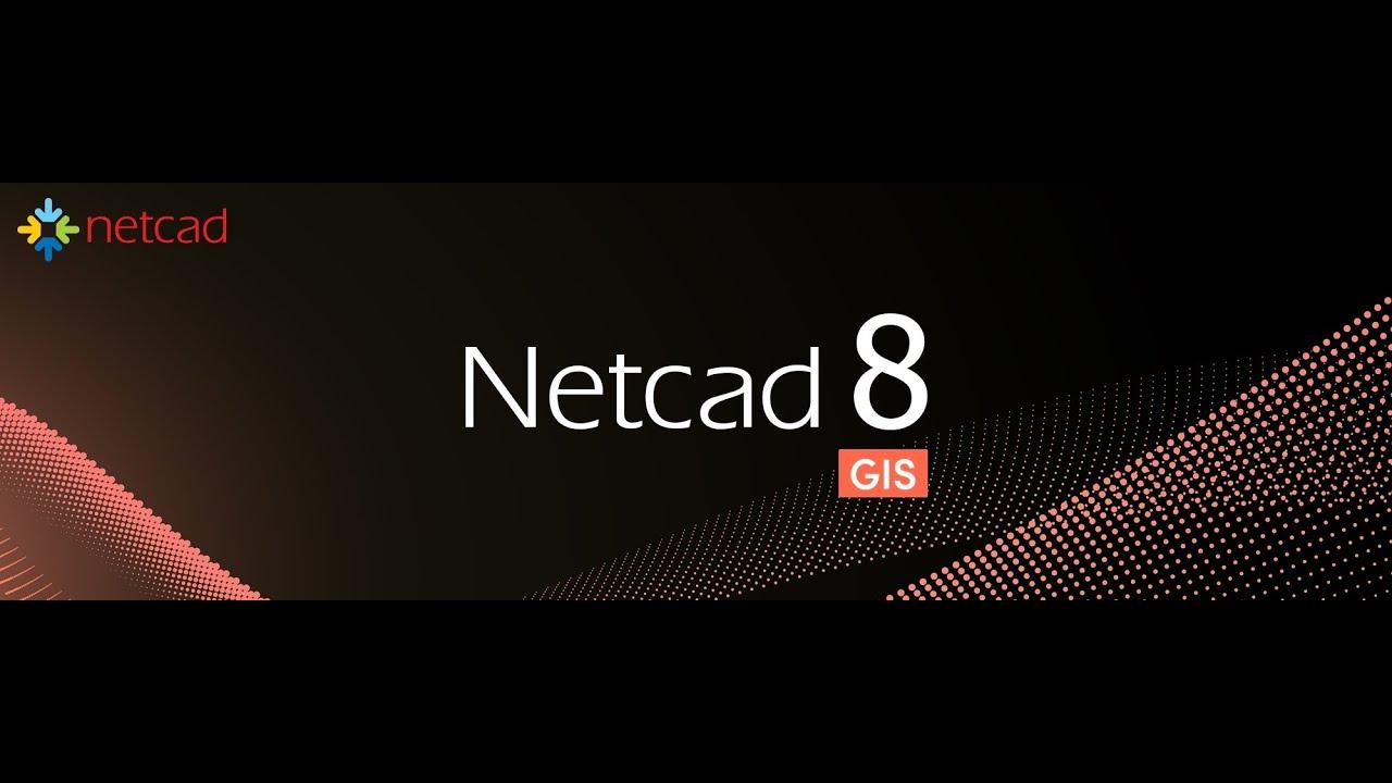 NetCAD 8 kurulumu
