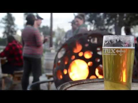 Central Oregon Breweries Take the Party Outside