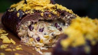 Folge37 - Bacon Bomb Tex Mex Creamy Cheese Style Deutsches BBQ- und Grill-Rezept