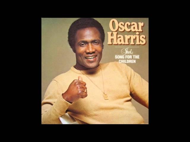Oscar Harris / Smile With Me