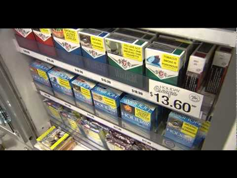 Price cigarette Marlboro belgique