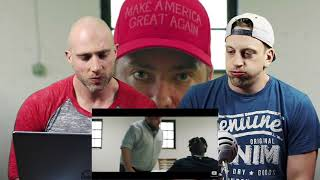 Joyner Lucas - I'm Not Racist METALHEAD REACTION TO HIP HOP!!!
