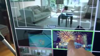 Видео студия от ламера - как сделать ТВ дома 3(Моя домашняя студия - все, что нужно, чтобы транслировать видео из дома. Hardware Computer: Asus P6X58D-E Intel Core i7-980, SIX-CORE..., 2012-08-26T03:53:49.000Z)