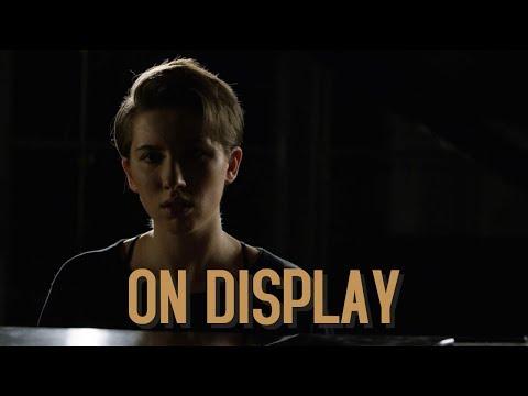 ON DISPLAY Music Video  Michelle Creber