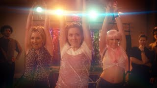Hollywood Darlings - The Dance-Off Video