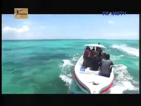 My Trip My Adventure Trans TV 19 September 2015   Maluku Barat Daya 2 Full