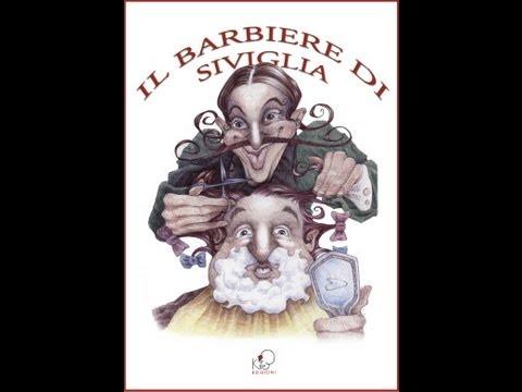 Il barbiere di Seviglia x 7  magnificent