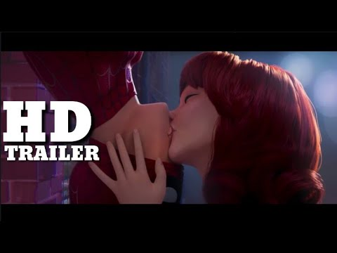 SPIDER-MAN: INTO THE SPIDER-VERSE - Trailer #2 (2018) | MOVIES TRAILER.