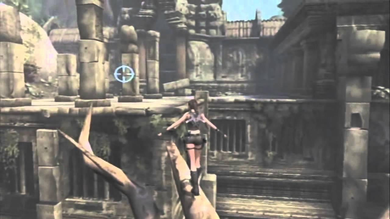 tomb raider underworld download