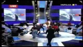 Svetlana Loboda - Be my Valentine (Eurovision 2009  Ukraine, NEW ARRANGEMENT)
