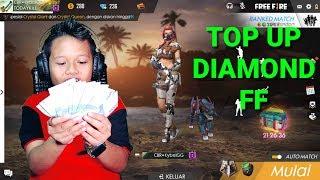 TOP UP DIAMOND FF LAGI UNTUK BELI ELITE PASS DAN SKIN