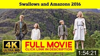 Swallows and Amazons 2016 FuII'-Movi'estream | naturefresh one
