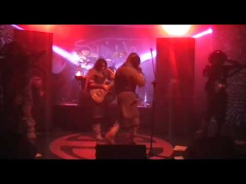 GOTLAND - INTRO+COURAGE TO DIE live @ GLORIA ET MORTE RELEASE PARTY LIVE