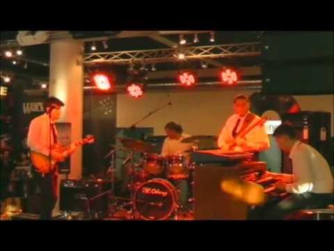 Lee ritenour night rhythms