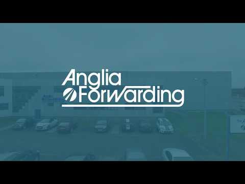 About Us | European Freight Forwarder | Import Logistics UK