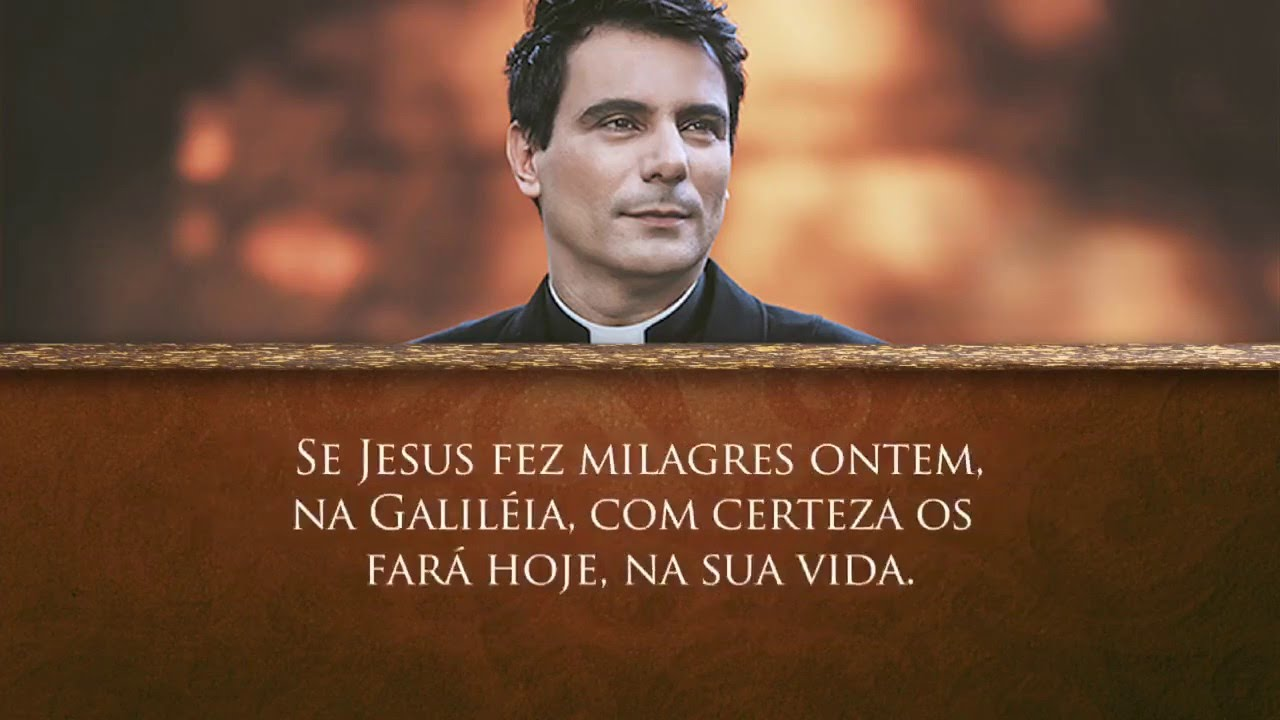 Padre Juares De Castro: Dê Pause, Leia E Reflita Para Sua