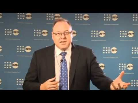UNFPA Michael Emery  United Nations  Competency based Interviewing