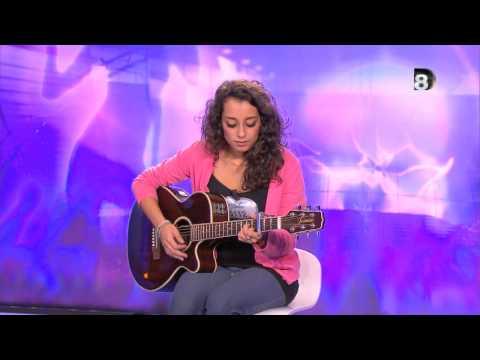 Myriame - Casting Lyon - Nouvelle Star 2013