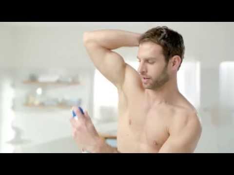parodie pub deodorant