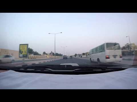 Ford Model T in Doha, Qatar