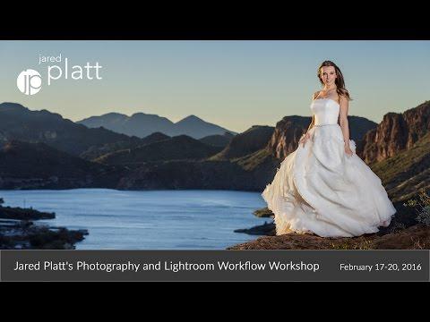 lightroom wedding workflow