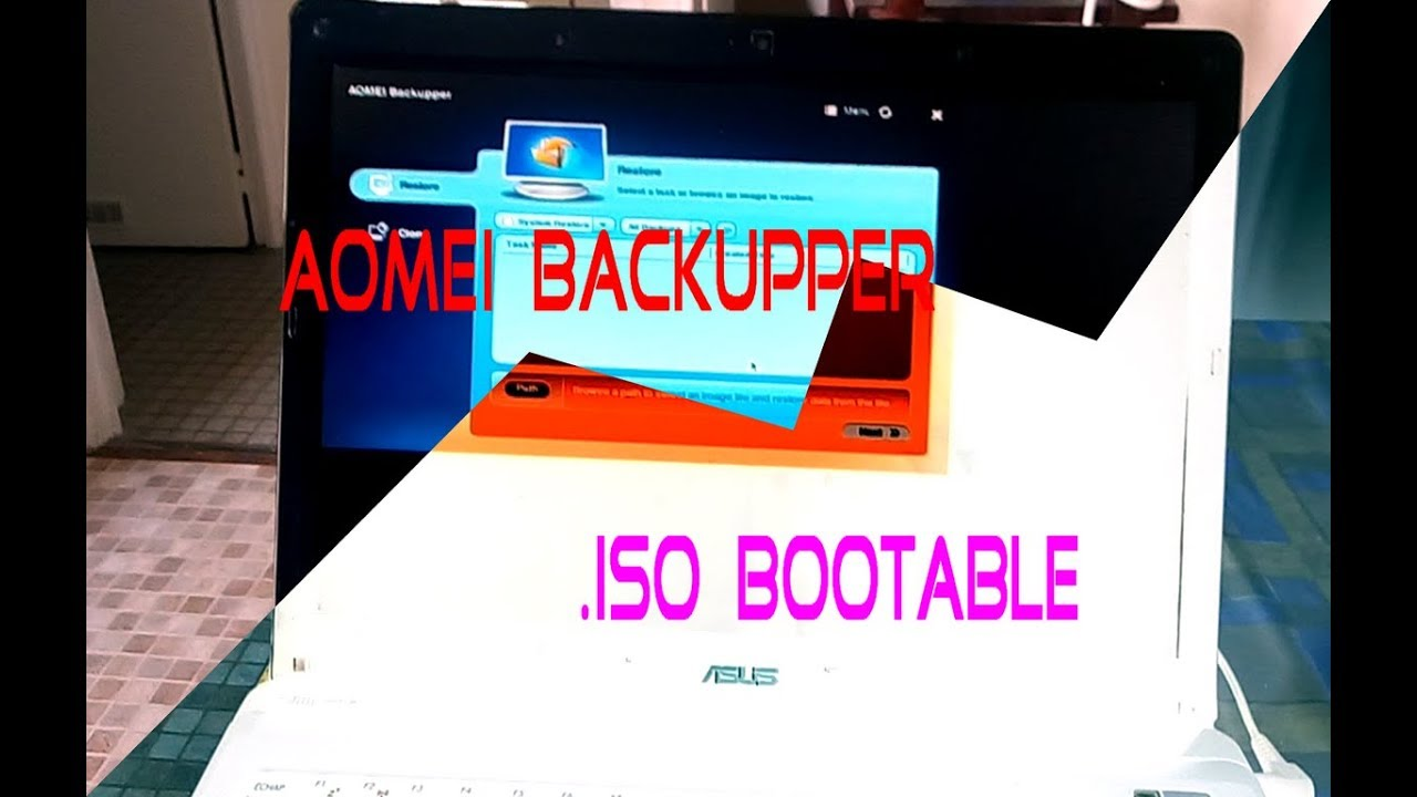 aomei backupper bootable iso download