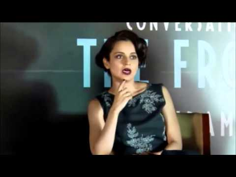 Kangana To Play Fearless Nadia - Bollywood Latest News