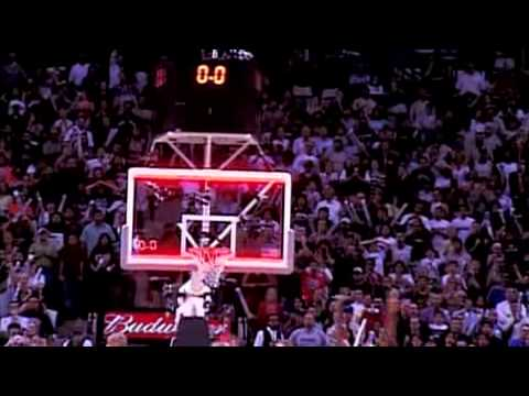 Best Playoff Buzzer Beaters - NBA All-Decade
