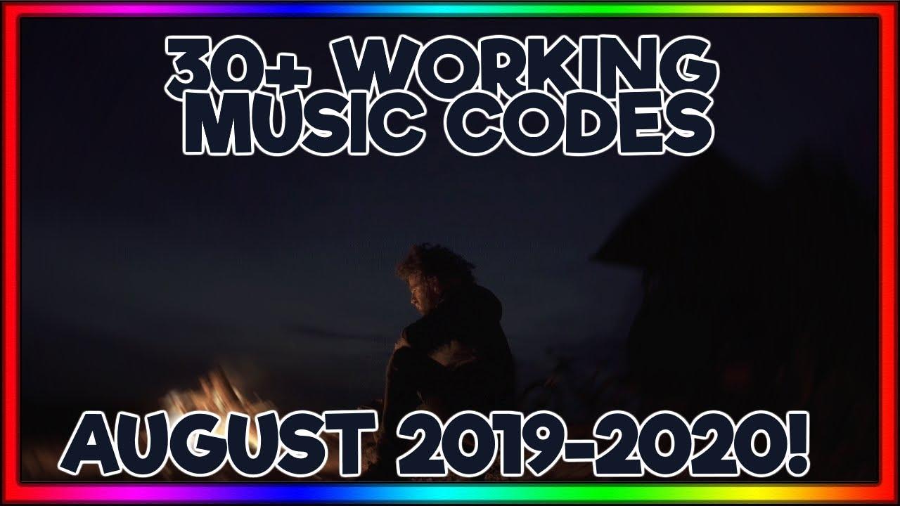 September October 2019 30 Roblox Music Codes Ids Working Billie