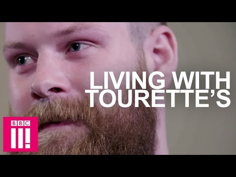 Living with Tourette's Syndrome: MisFITS...