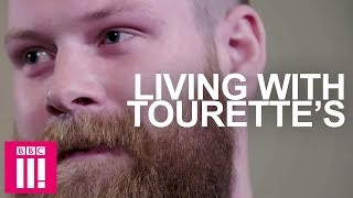 Living with Tourette's Syndrome: MisFITS Like Us