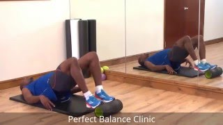 Great Examples of Hamstring Exercises - Perfect Balance Clinic