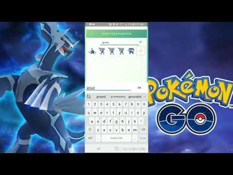 Pokemon GO Counter Guide | How to beat Dialga! | Raid Counter Guide | Tutorial | thumbnail