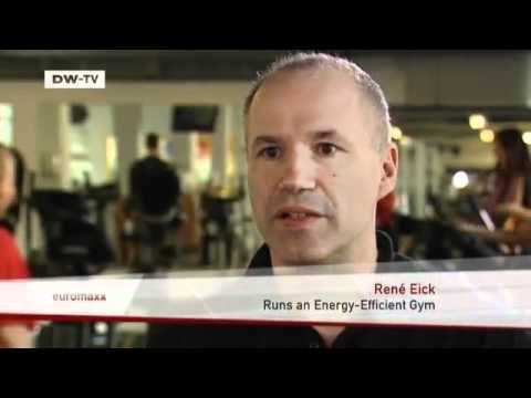 The Green Fitness Studio | euromaxx