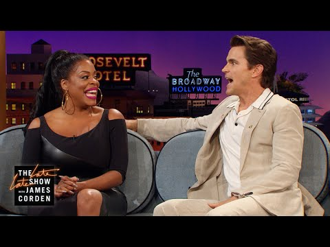 What are Niecy Nash & Matt Bomer's Safewords?
