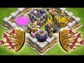 Top villages protection des ressources multi Clash of Clans