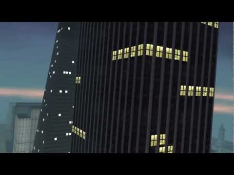 Life in San Andreas 3: In flight