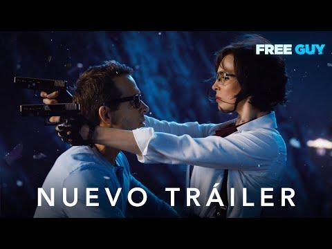 Free Guy   Nuevo Tráiler Oficial   Ya en cines