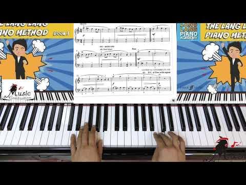 The Lang Lang Piano Book 3 Page 13
