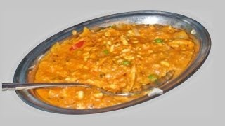 Paneer Bhurji Video Recipe- Dry or with Gravy - Indian Vegetarian Recipe by Bhavna