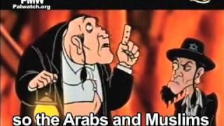 Hamas-TV-cartoon für Kinder: Juden gefährden Al-Aqsa-Moschee durch das Graben unter ihm