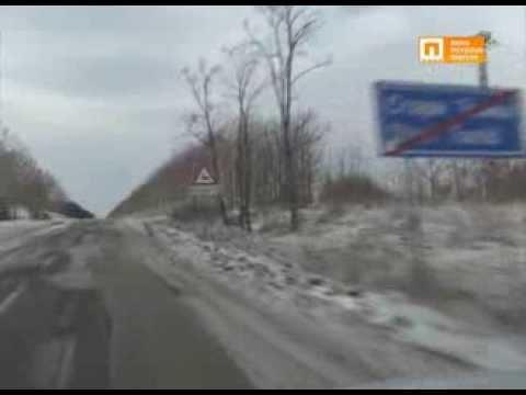 dolovo mapa TV Pančevo   Put Pančevo   Dolovo   YouTube dolovo mapa