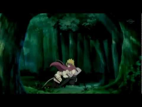 Minato y Kushina - What Makes You Beautiful One Direction