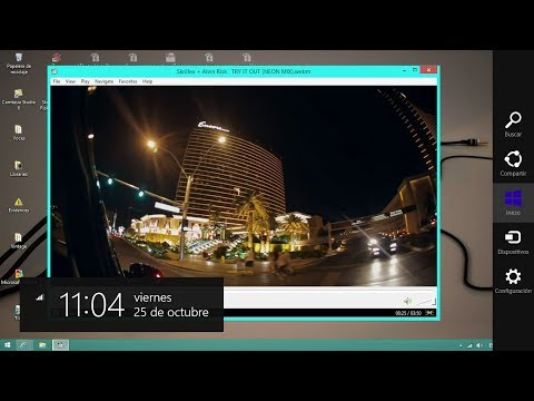 Reproducir Todos Los Formatos Y DVDs En Windows 8.1 Y 8 [2014]