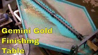 Mbmmllc.com: Hardrock Mill Using Gemini Table, And Flotation For Gold, Silver, Copper, Lead, Zinc