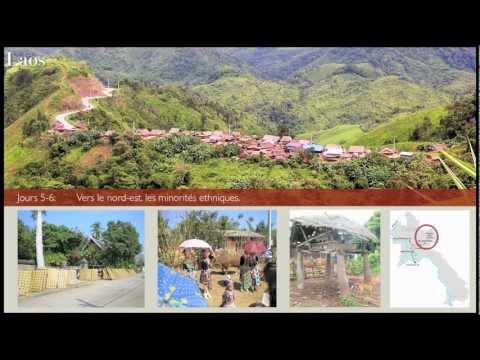 Laos - La minute du guide