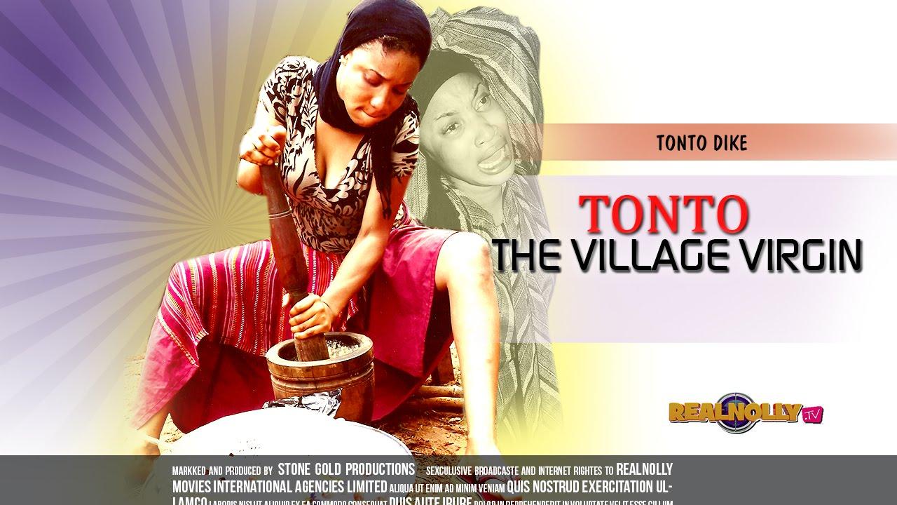 Download Latest Nigerian Nollywood Movies - Tonto The Village Virgin 1