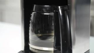How To Clean Your Coffeemaker - Real Simple