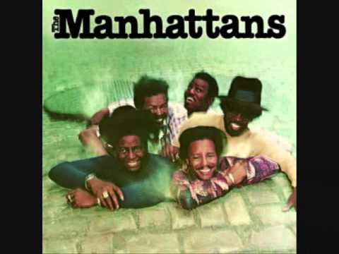 HURT      The Manhattans