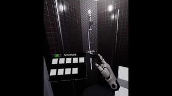 Swecon virtuaalikylpyhuonemalli on avain yksilöllisten kylpyhuoneiden suunnittelussa